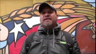 Trabajadores de Farmacias Cruz Verde siguen movilizados