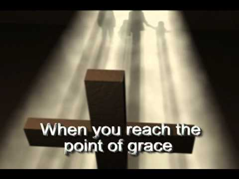 the point of grace