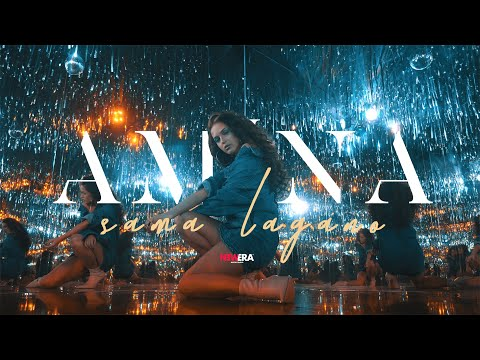 AMINA - Sama Lagano (OFFICIAL VIDEO)