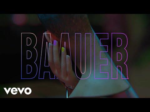 Baauer - Company