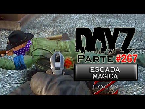 DayZ SA - Escada Mágica #267