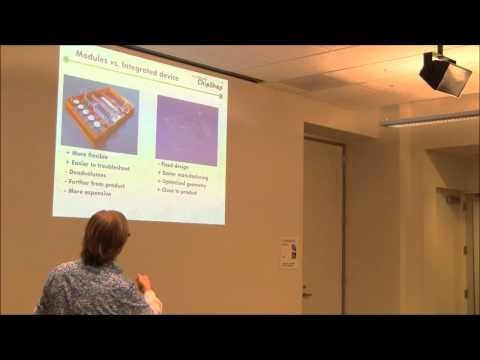 2015.02.10 Point-of-Care Diagnostics Seminar - Holger Becker
