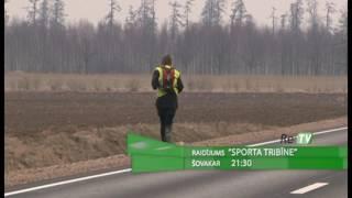 """Raidījums """"Sporta tribīne"""" 10.03.2017. plkst. 21:30"""