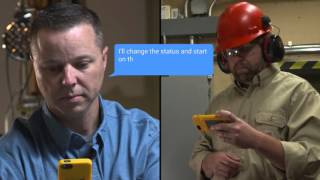 How a Maintenance Team Used Fluke Connect to Prevent Downtime