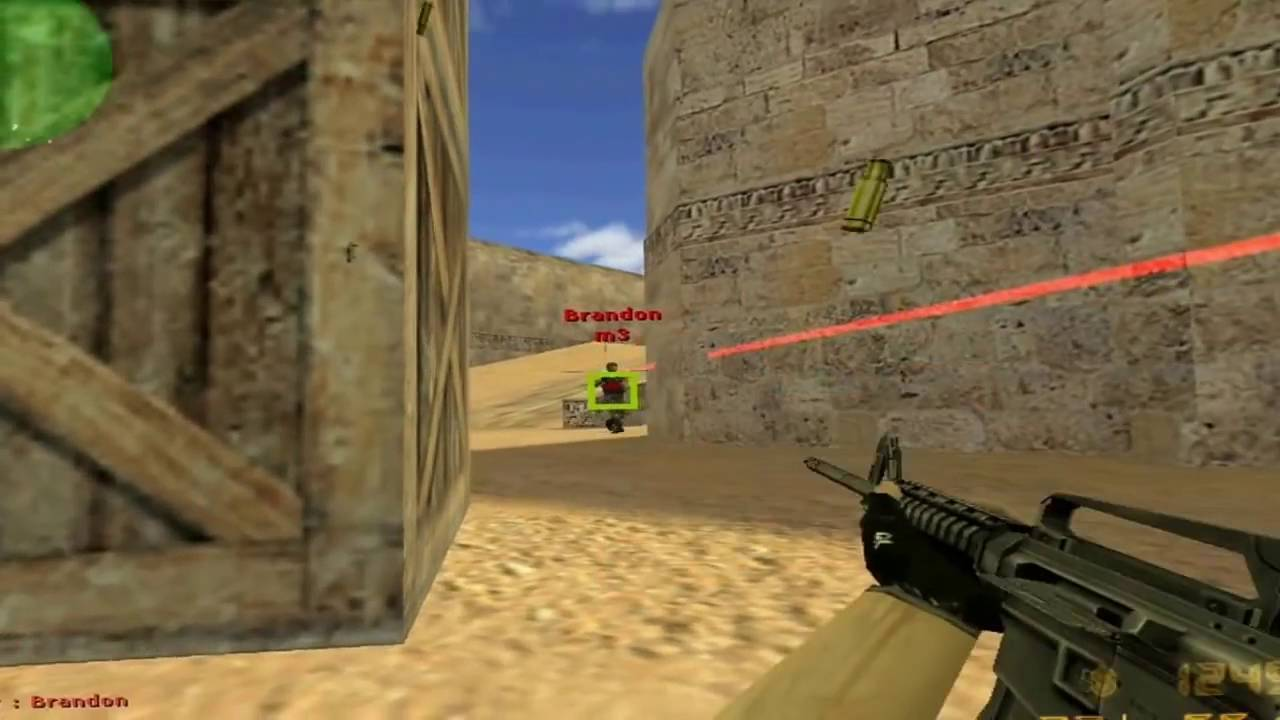 counter strike 1.6 wallhack diabetes no detectada