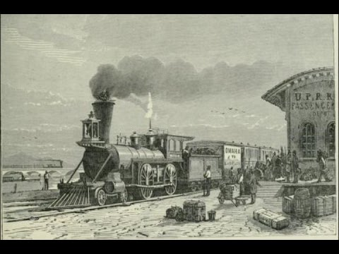 Freight Train---Tennessee Wagoner
