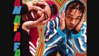 Chris Brown ft. TYGA & 50 Cent - I Bet [Explicit]