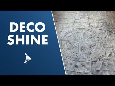 hqdefault - SpecChem Deco Shine - Decorative Concrete Patio by TOMA Construction Services, INC. - Concrete Floor Pros