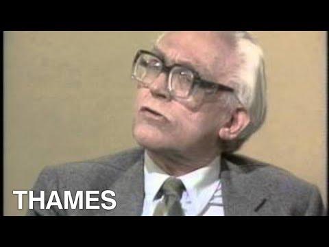 Labour | Michael Foot interview | 1983