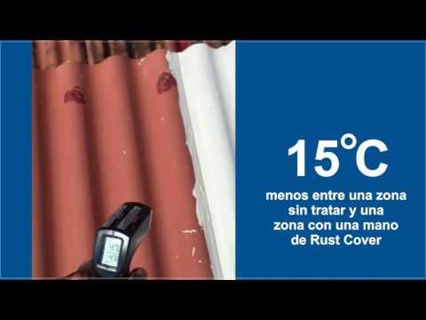 ¿cÓmo-bajar-calor-en-techo-de-fibrocemento-16°c-mÁs-fresco-en-exterior?