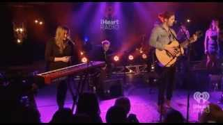 iHeartRadio LIVE with Hozier - Work Song