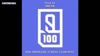 [Demo] IDOL PRODUCER | '35 BOYS, 5 CONCEPTS'