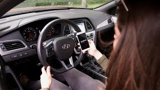 Android Auto Video Review