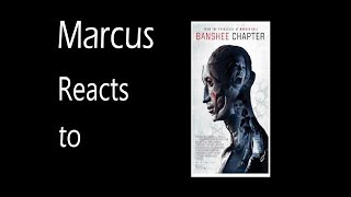 Baixar Marcus Reacts: The Banshee Chapter