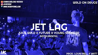 Future X Juice Wrld Jet Lag Instrumental.mp3