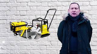 видео Аренда строительного оборудования в Москве