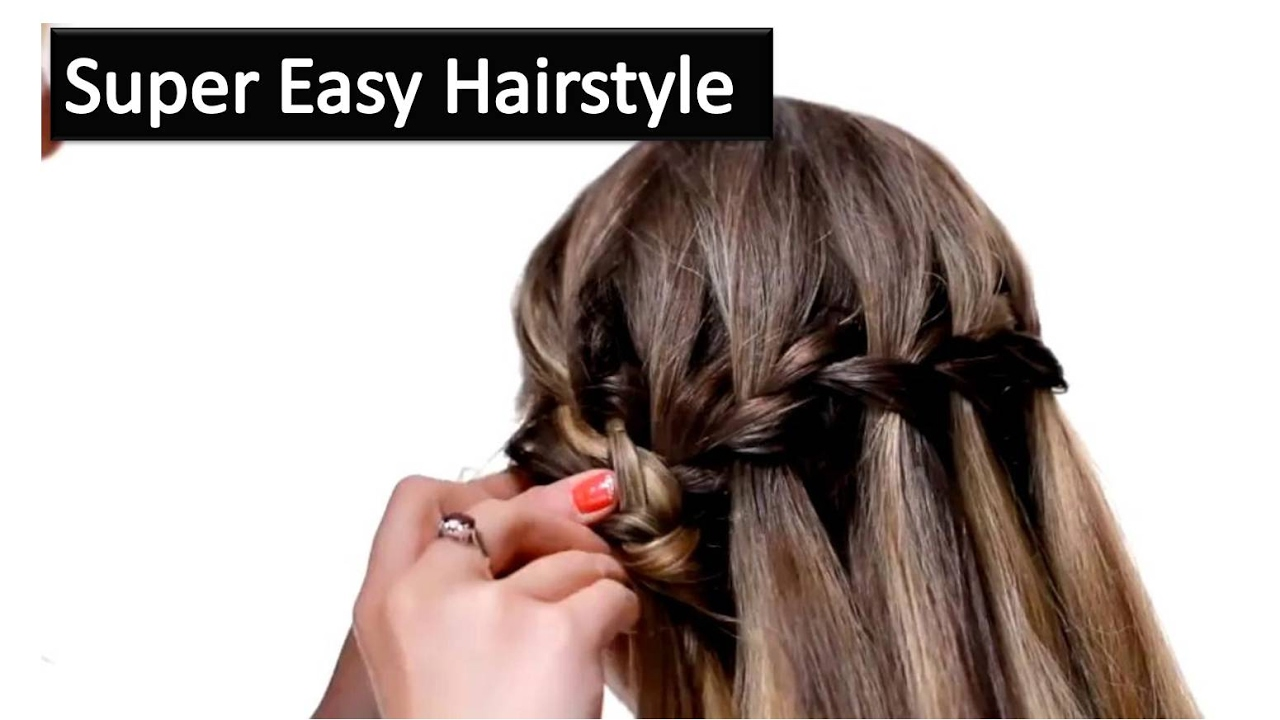 Arokiyame Azhagu Super Easy Hairstyles To Make On Your Own Ep 73
