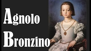 Agnolo Bronzino: A collection of 123 Paintings (HD) [Mannerism] (Late Renaissance)