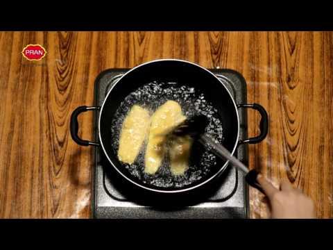 Brinjal Fry in 3 Ways