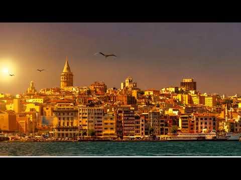 istanbul City Of turkey Tour 2018