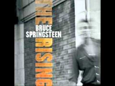 Bruce Springsteen - My City Of Ruins (With Lyrics)