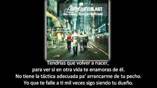 Aventura - El Malo (lyric - letra)