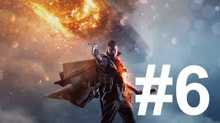 #6 Battlefield 1 Story PS4 Live