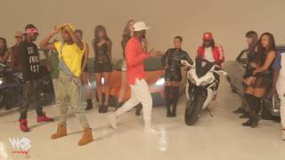 Download Video Diamond Platnumz ft P'square KIDOGO behind the scene (PART 11) MP3 3GP MP4