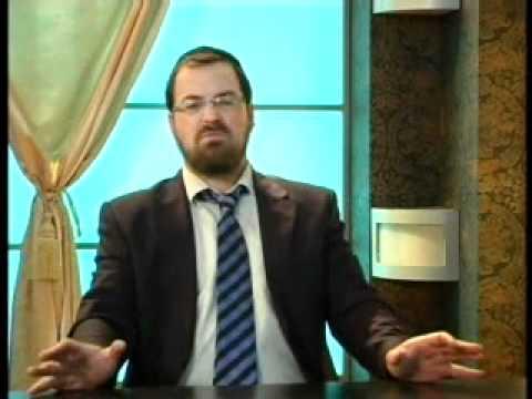 הסיפור של אתמול פסח וספירת העומר הרב חיים הורוביץ חובה