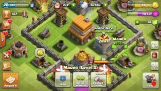 Clash of Clans |KRASSER LOOT | BuddyTV
