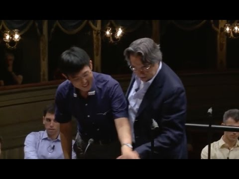 Documentary - Verdi's Falstaff