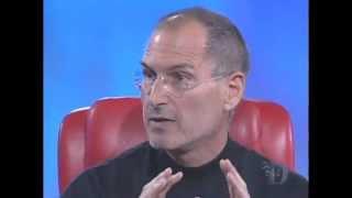 Steve Jobs on Google Maps Free HD Video