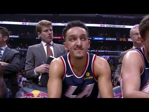 New York Knicks vs LA Clippers : March 3, 2019