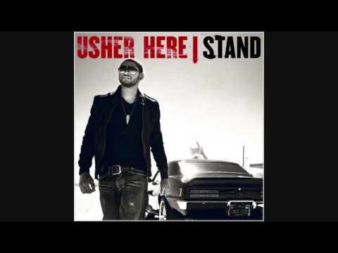 Usher - What's A Man To Do - Perfect Quality (HD) + LYRICS