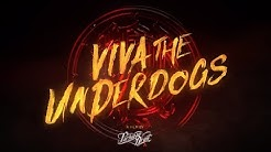 Parkway Drive 'Viva The Underdogs' Trailer