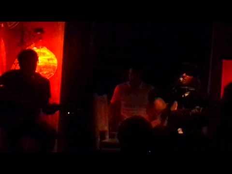 Nahuel Pisano – Gotta Say (Izzy Stradlin)