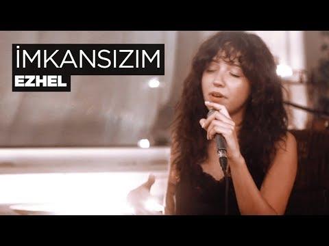 Zeynep Bastık ft. Aslı Bekiroğlu - İmkansızım Akustik (Ezhel Cover)