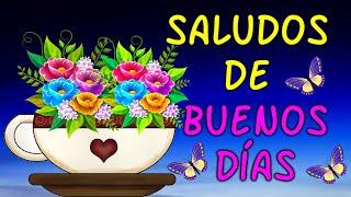 SALUDOS DE BUENOS DIAS - Abrelo Frases Cristianas - Para Ti Mensaje Hermoso de Buenos Dias