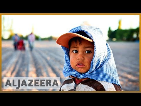Bolivia: Helping children break the cycle of poverty