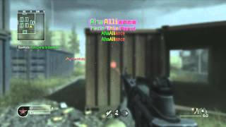 Cod4 Project Mary Jane R2R Menu + Download