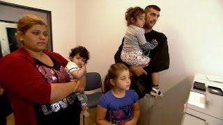 Abschiebung im Eilverfahren: Streit um die Balkan-Flüchtlinge
