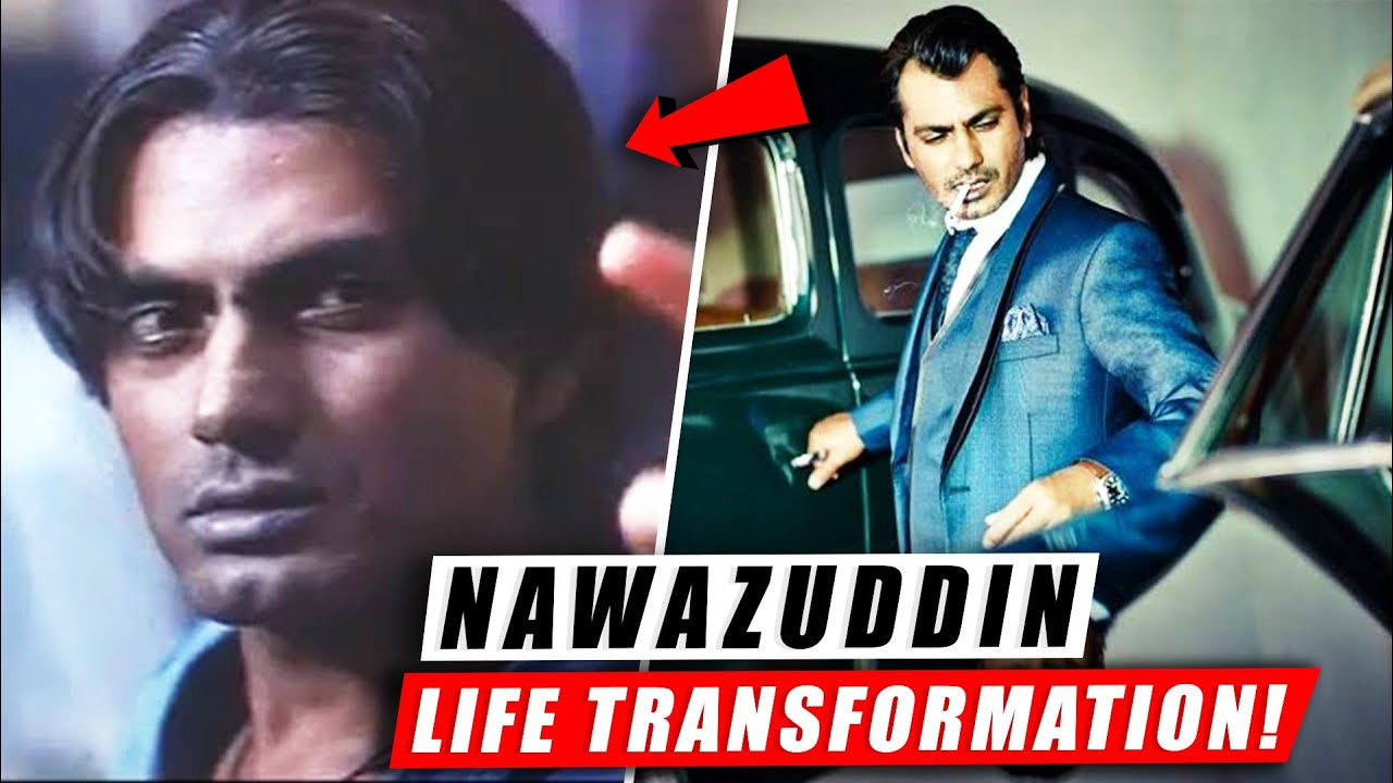 20 Facts You Didn't Know About Nawazuddin Siddiqui   THE DUO FACTS