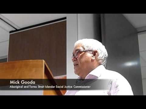 The Value of a Justice Reinvestment Approach: Criminologists in Conversation with Mick Gooda