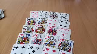 КОРОЛЬ♣ и ДАМА♥ ОТНОШЕНИЯ, гадание онлайн на игральных картах, гадание на любовь