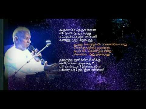 Vanithamani vanamohini - தமிழ் HD வரிகளில் -  (Tamil HD Lyrics) - வனிதாமணி வனமோகினி