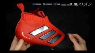 2017 Поль Погба Футбольные бутсы распаковка : Adidas ACE 17 + Purecontrol Boots Unboxing(2017 Paul Pogba Football Boots : Adidas ACE 17 + Purecontrol Boots Unboxing Ссылка на видео: https://youtu.be/8GjkQxStIHI Музыка: Ship Wrek-Pain., 2016-12-26T16:36:29.000Z)