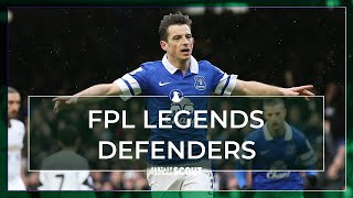 BEST EVER FPL DEFENDERS? | FPL LEGENDS