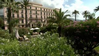 Bienvenue à l'Hotel Royal Riviera  - 5-star hotel in Saint-Jean-Cap-Ferrat - Côte d'Azur