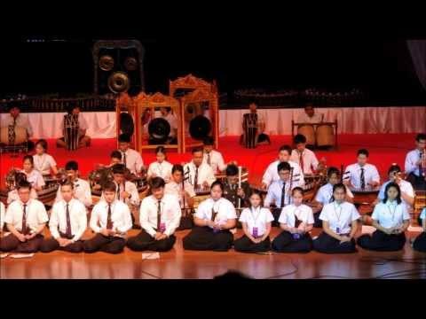 ตับสังข์ศิลป์ชัย กลุ่มภาคกลาง ๔ ดนตรีไทยอุดมครั้งที่ ๔๐