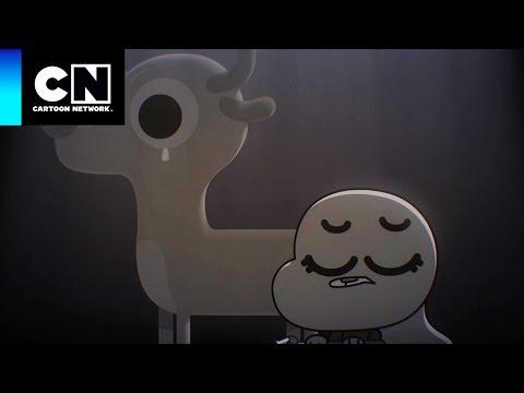 Não vai ter festa | Gumball | Especial de Natal | Cartoon Network